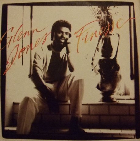Glenn Jones - Everlasting Love